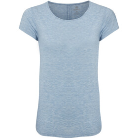 Sherpa Asha Top Dames, tilicho blue